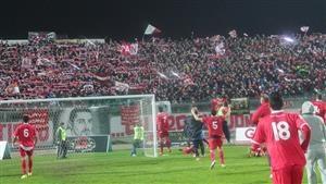 Ancona - Ascoli 2-1: è fatta!