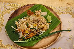 Vlao's Pad Thai