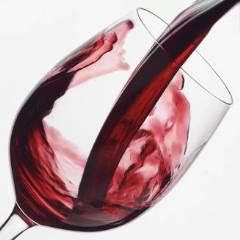 vino rosso 240