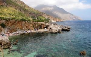 Riserva dello Zingaro - Cala del Varo