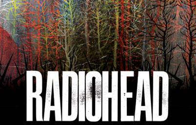 radiohead 2012