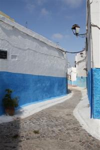 Rabat - Kasbah les Oudaias