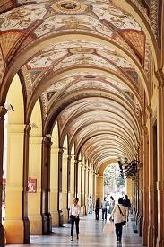 Bologna - Archi