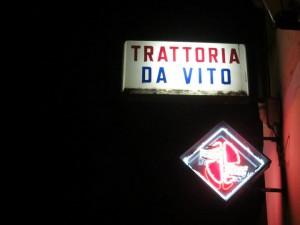 Trattoria da Vito