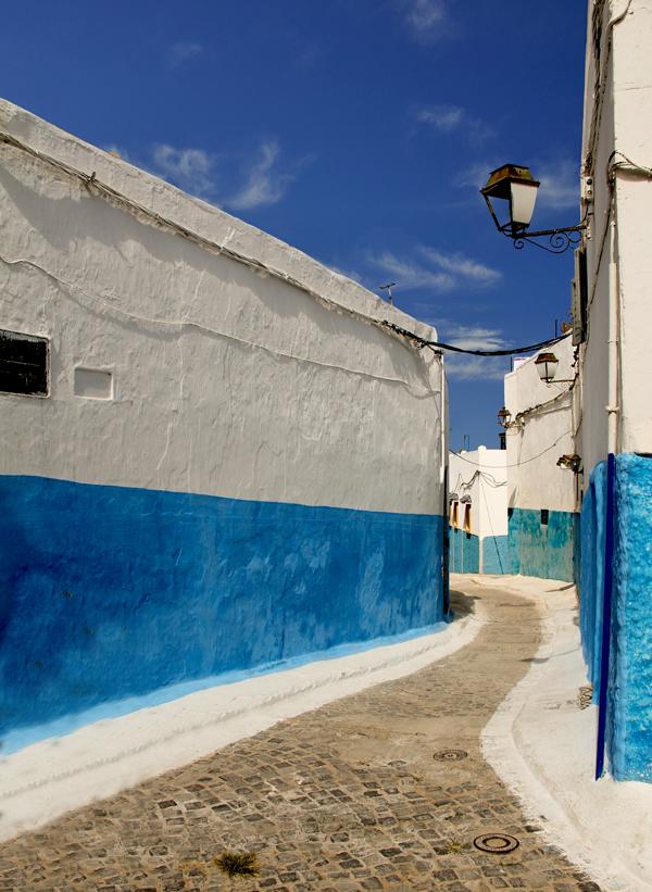 Vicolo Blu by Vlao