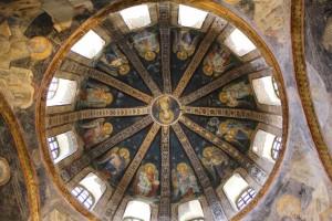 Istanbul - San Salvatore in Chora