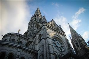 Cork - St. Finbar Cathedral