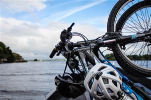 Killarney - bike + boat