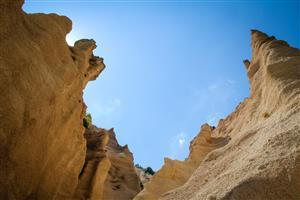 Lame Rosse - I pinnacoli