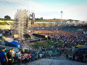 Jovanotti live @ Stadio del Conero 20.06.15