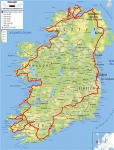 Mappa irlanda2 (Custom)