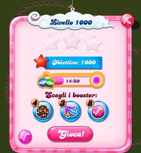 Livello 1000