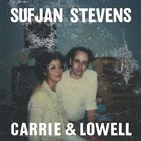 sufjan carrie (Custom)