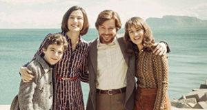 La famiglia Giammaresi