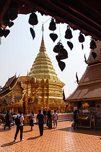Chiang Mai - Doi Suthep