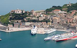 Ancona e il suo porto